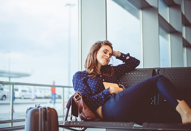 Tips to Prevent Sleeping Disruptions When Traveling